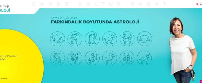Farkındalık Boyutunda Astroloji