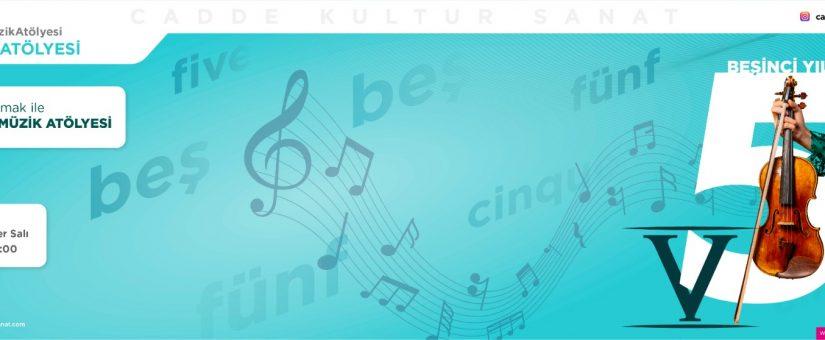 Klasik Müzik Tarihine Giriş